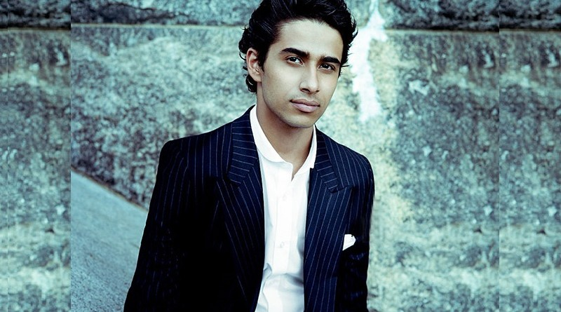 Suraj Sharma Height