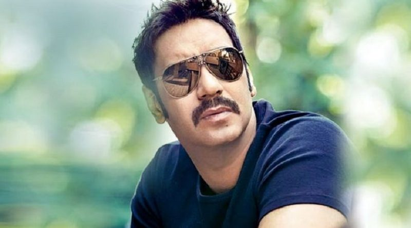 Ajay Devgan Height