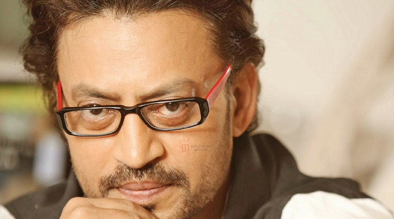 Irrfan Khan Height